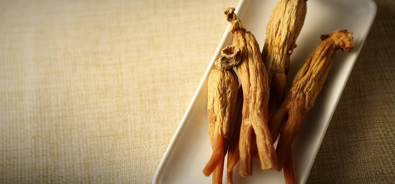 Dysfunction Perennial Benefits Enhances Erectile Ginseng