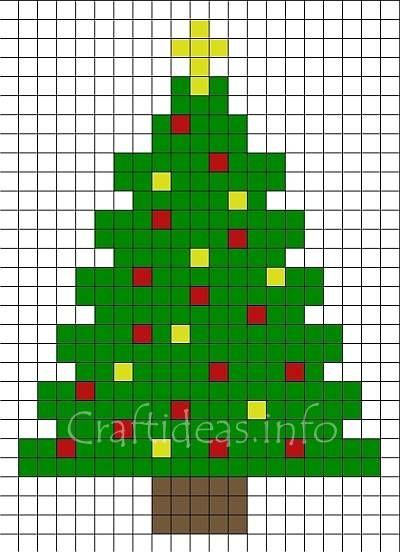 Perler Bead Patterns Christmas.Pin On Christmas Pre Planning