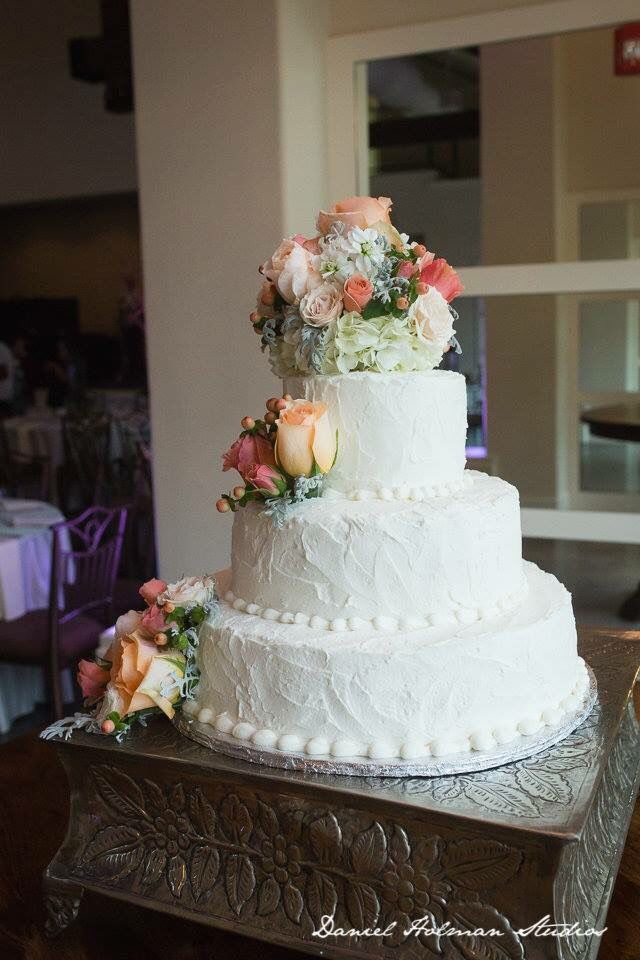Wedding Cake By Cathy Young In San Antonio Tx Https Www