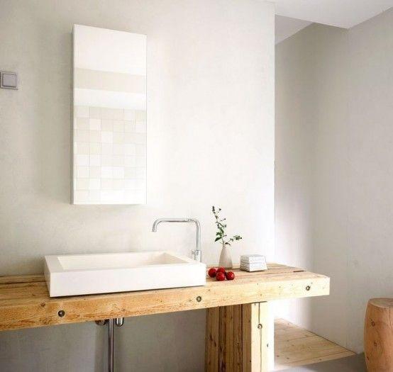 50 Scandinavian Bathroom Decorating Ideas