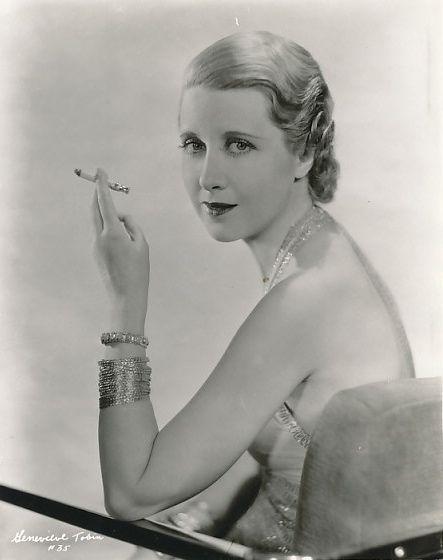 genevieve tobin actress