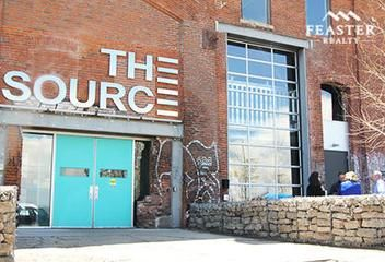 The Source opened its doors in 2013, bringing a much needed one-stop-shop, market-style spot for foodies in Denver. Utilizing a meticulously renovated 19th-century steel foundry, The Source houses local brewers, bakers, butchers, specialty grocers and more.