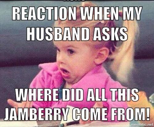 Funny Meme About Husband : Who me? http: rebaberryfieldsforever.jamberrynails.net jamberry