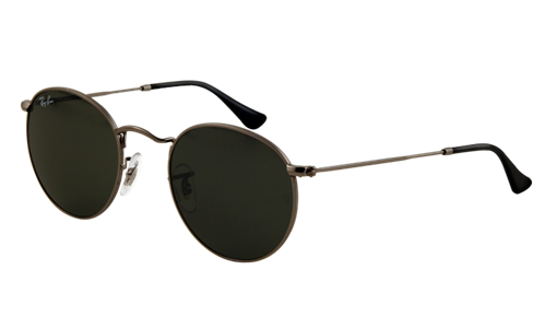 Compre óculos de sol Ray-Ban® em nossa loja online. Escolha modelo,  material, cor da armação e lentes, e aproveite o frete grátis. b9636e1b48