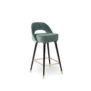 collins bar chair essential home mid century furniture best designmid century modern