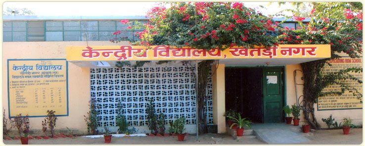 Kendriya Vidyalaya No 1 Khetri Nagar Jhunjhunu Education In India Online Education Learning Courses
