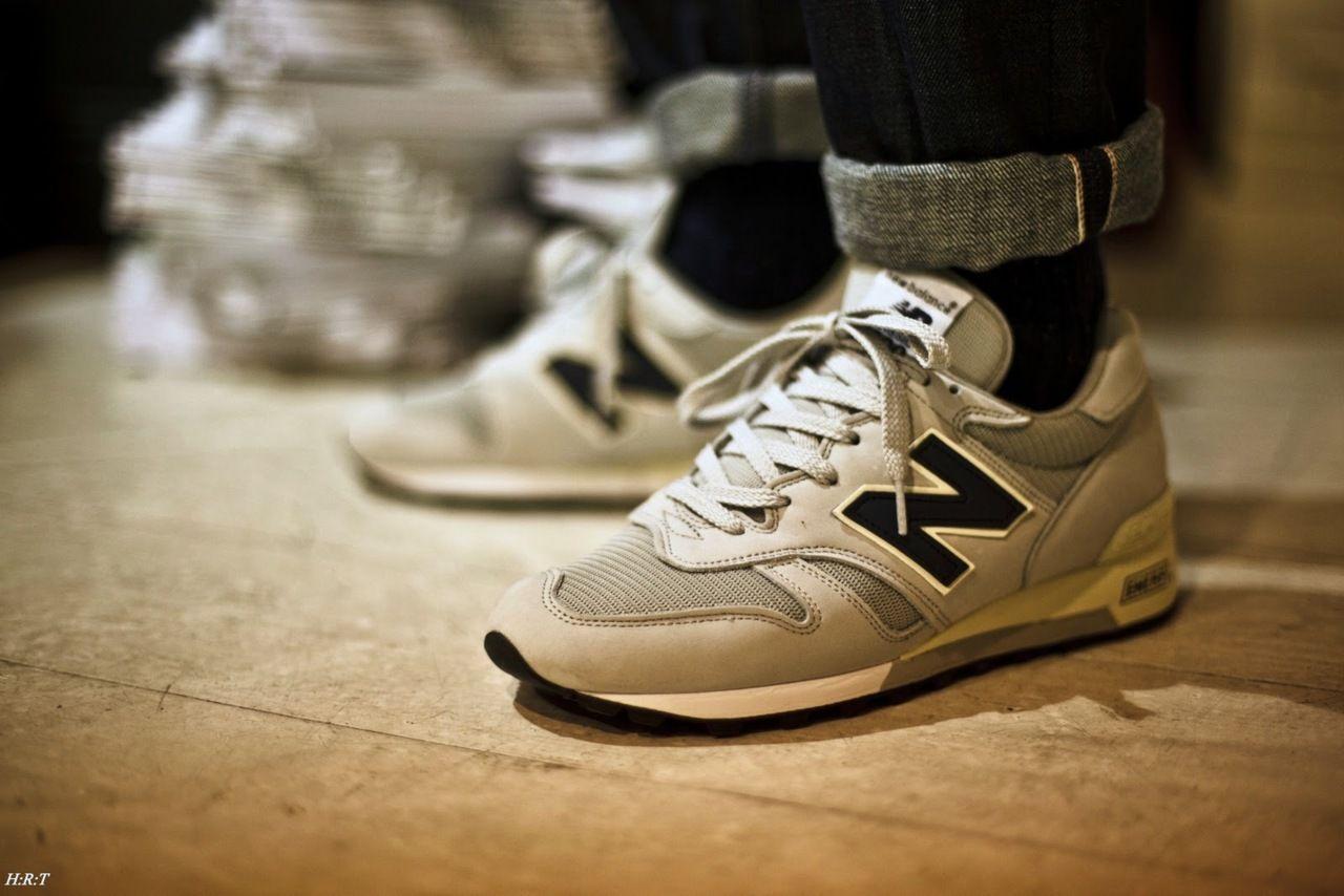 New Balance M1300LG New balance, Sneaker head, Sneakers