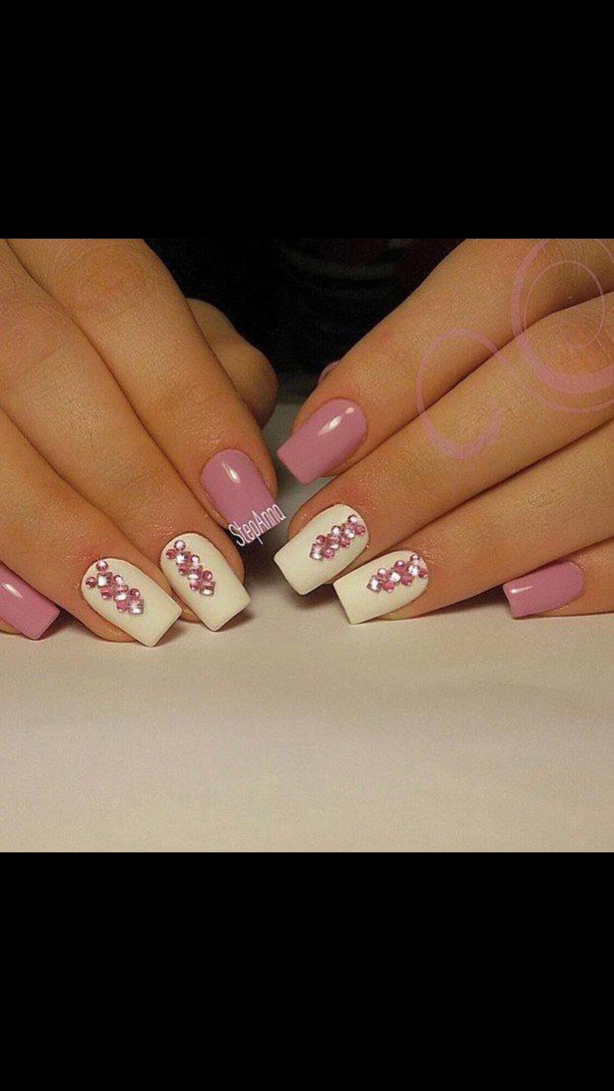 Pin von Deschepper auf Nail art   Pinterest
