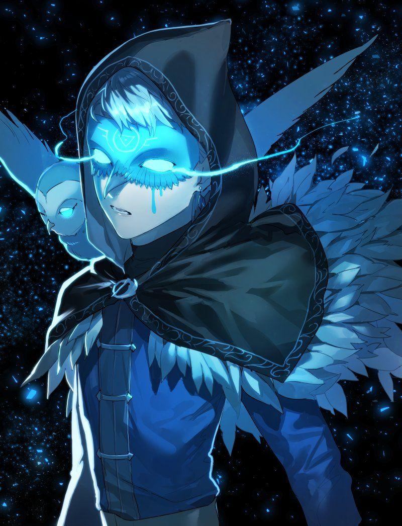 Ghim Của Loveli Tren Identity V Art Anime Hinh ảnh