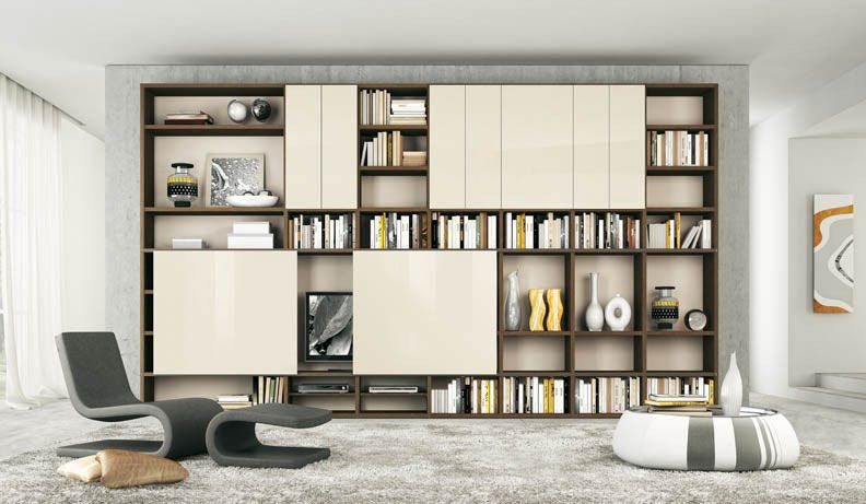 15 Modern Shelving Unit Furniture Design Ideas Furniture Living Room Contemporary Living Room Furniture Minimalist Living Room Design Minimalist Living Room