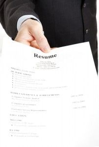do you have a resume or a job description career resume
