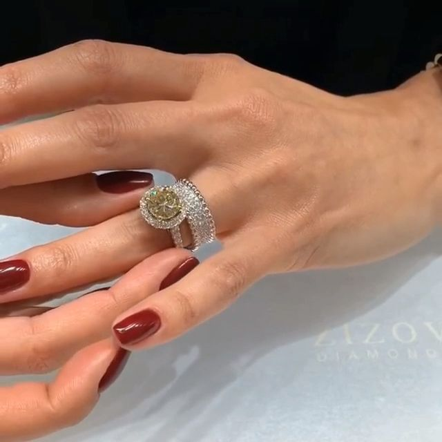 Anchor Luxury 925 Sterling Silver Zultania color Changer Stone Men Woman Ring