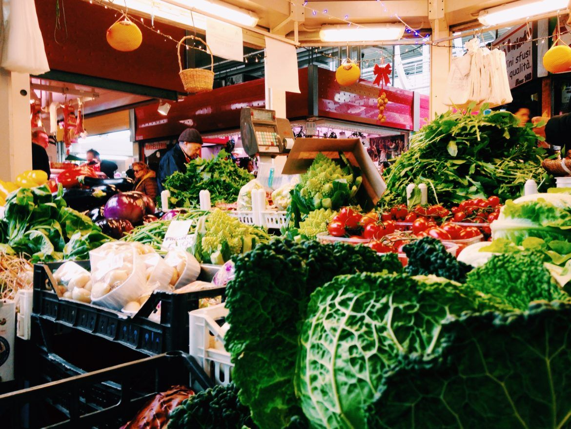 My favorite markets in Rome (With images) Rome tours