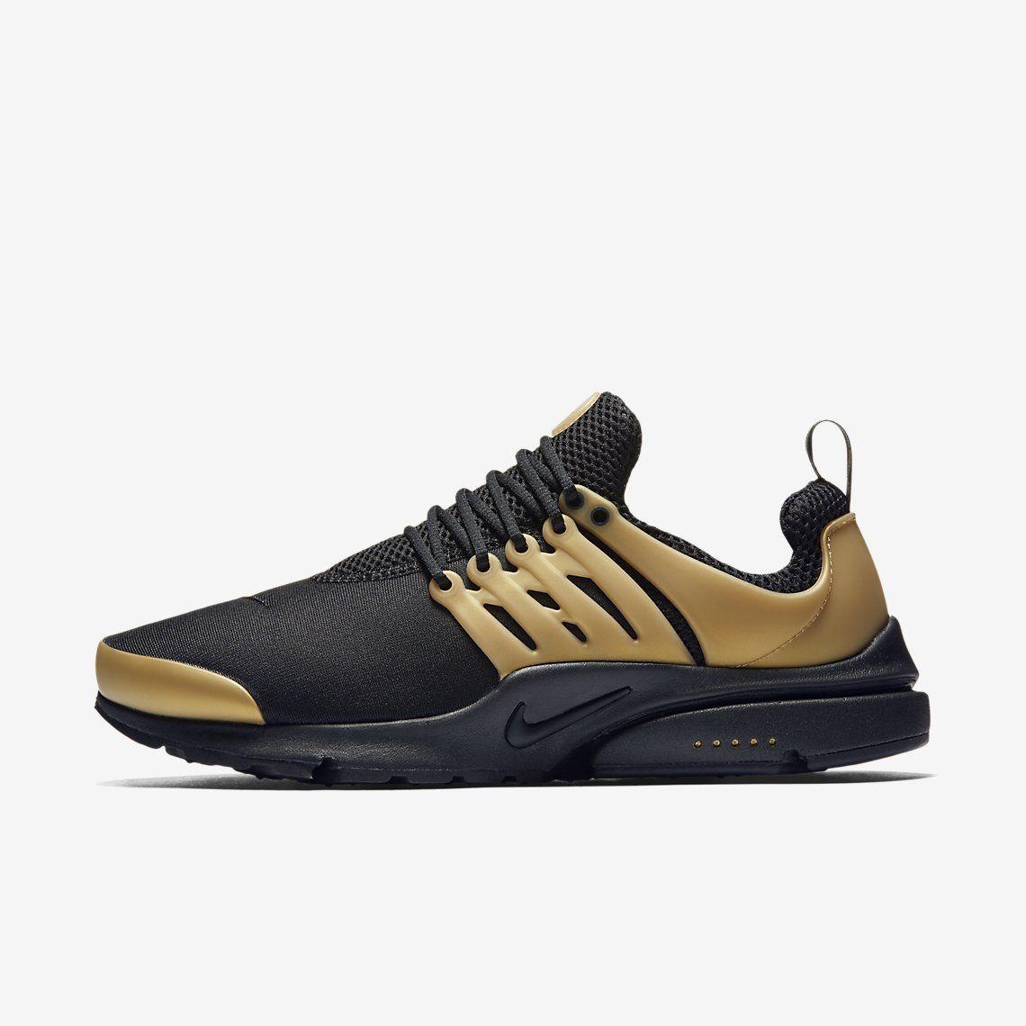 Nike Air Presto Essential Men's Shoe. Nike.com UK