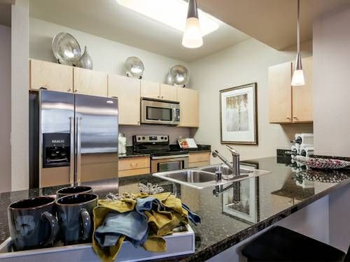 Our Largest Two Bedroom at the Best Price! | Portola ...