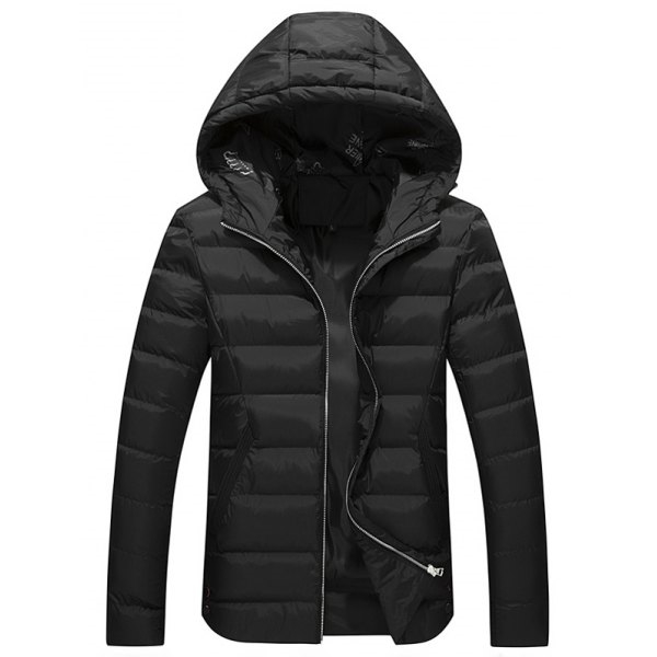 24.04$  Watch here - http://diz2i.justgood.pw/go.php?t=206605706 - Full Zip Hooded Padded Jacket
