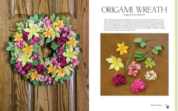 Origami master class flowers by tim palin via behance world of origami master class flowers by tim palin via behance mightylinksfo Gallery