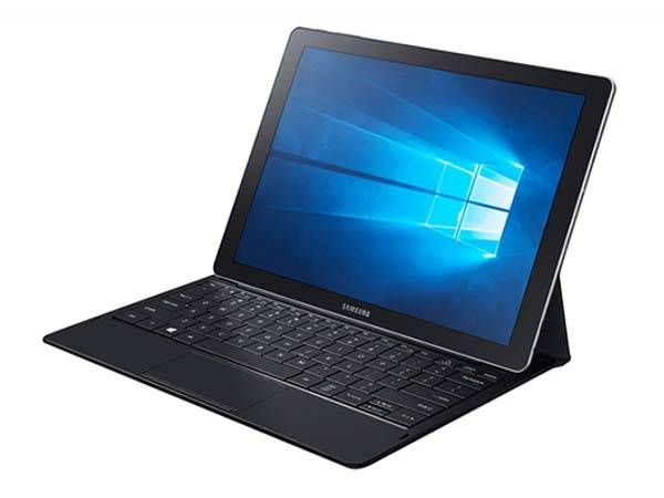 Samsung Galaxy TabPro S 2-In-1 Windows Tablet