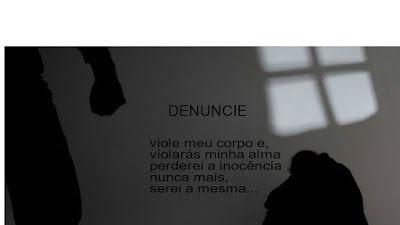 PIXULECO, O MONSTRO DO LAGO PARANOÁ: MULHERES: NOSSO SILÊNCIO PROTEGE OS ESTUPRADORES