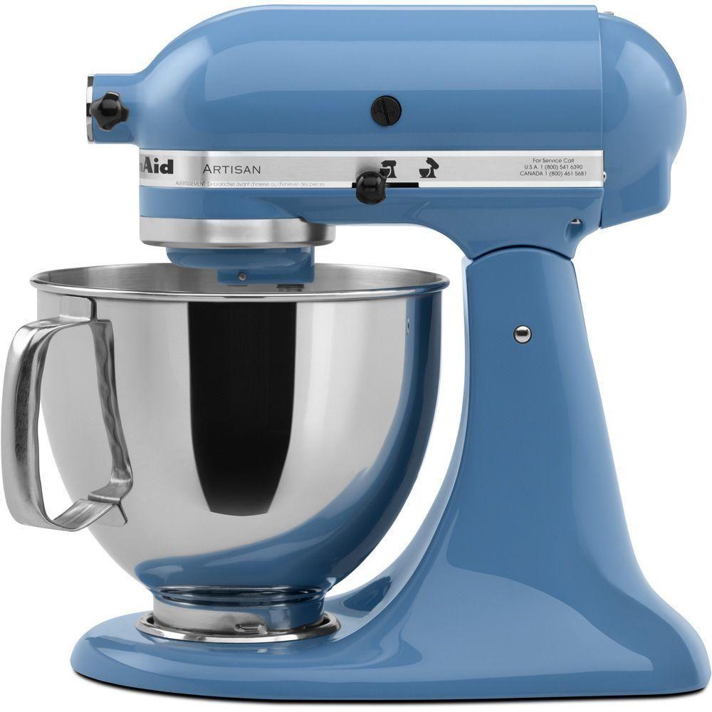 KitchenAid Mixer Giveaway | Mixers, Kitchenaid mixer and Stand mixers