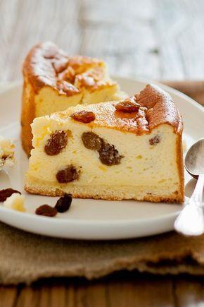 Sernik Rezept Für Den Polnischen Käsekuchen Rezept Polnische Rezepte Kuchen Polnische Rezepte Kuchen Und Torten Rezepte