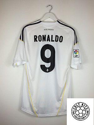 factory price 91531 9a536 cristiano ronaldo football kit