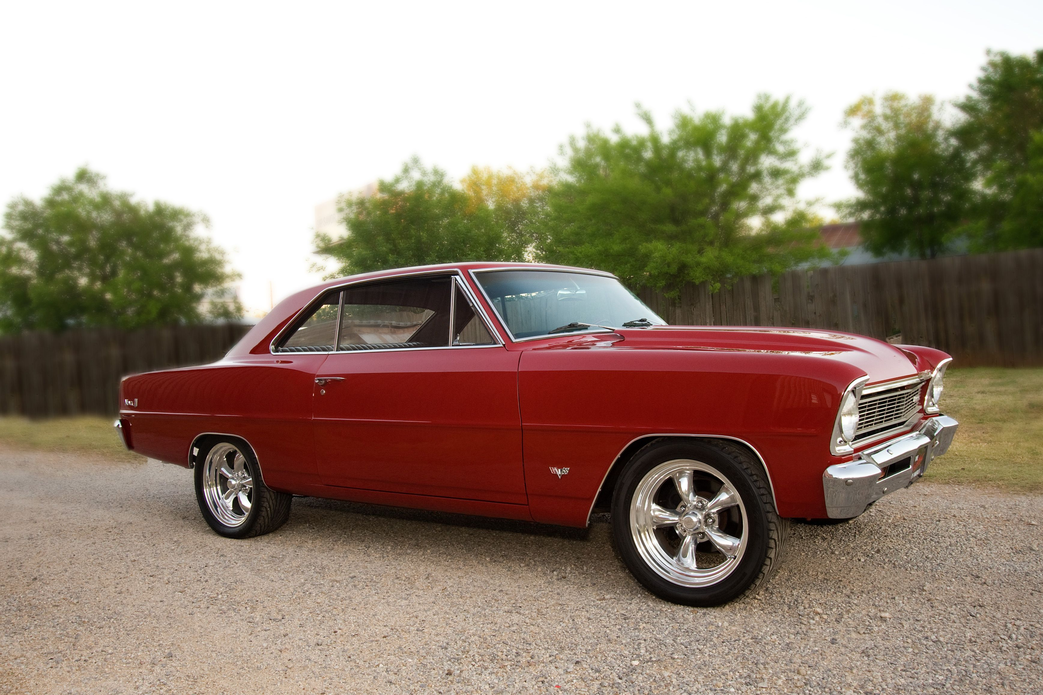 Phoenix Arizona Is The Ideal Place To Find A Classic Chevy Muscle