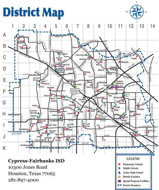 cypress texas | Cypress, Texas | Texas Sage Properties | Running ...