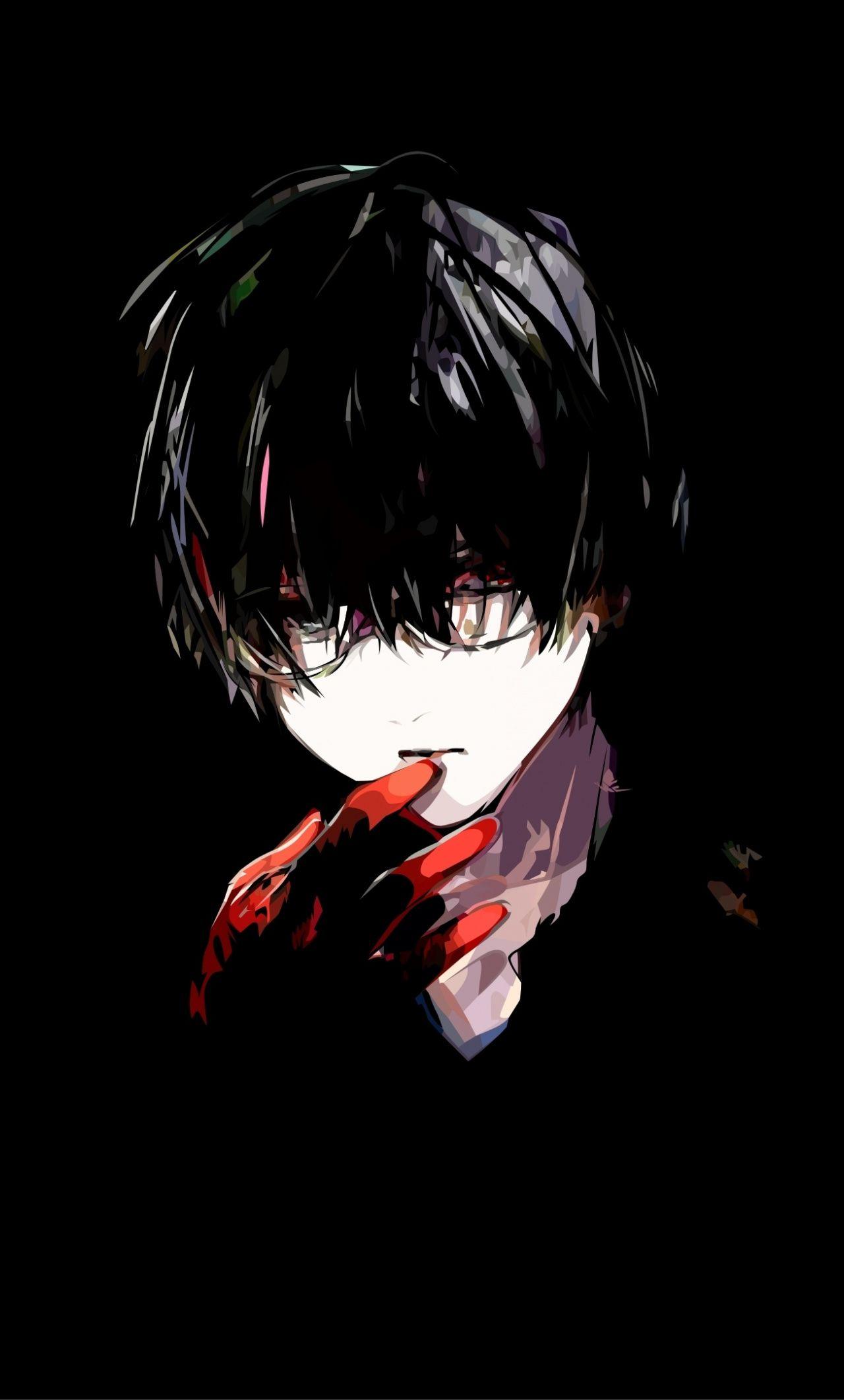 ✓ Terbaik Tokyo Ghoul Download Gambar Anime Keren