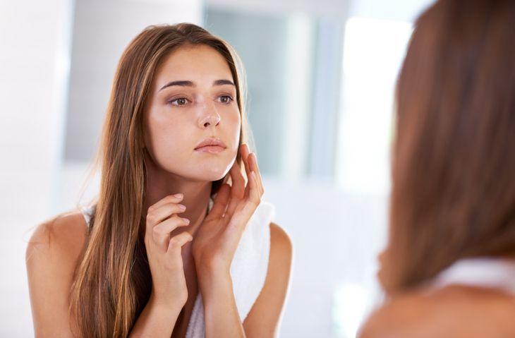 Diese 5 Dinge können Hautunreinheiten verursachen