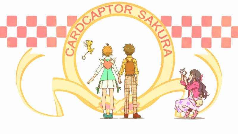 Returning To Cardcaptor Sakura Isn T Just Nostalgia Cardcaptor Sakura Cardcaptor Sakura