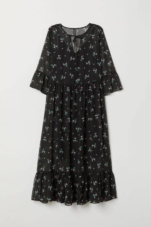 Diese Kleider von H&M brauchen wir unbedingt! | Kleider ...