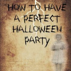 Whether you're the fun-loving, frisky type or a dark and spooky thrill seeker, a fabulous Halloween party is something that everyone can enjoy. With the right decorations, the right food, and of course, the right costumes, you can be the host that makes your guests scream with delight this holiday season. Continue reading as eBay shows you how to pull off the perfect monster mash this Halloween.