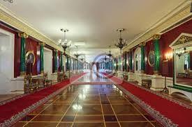Resultado de imagen de Gran Palacio del Kremlin