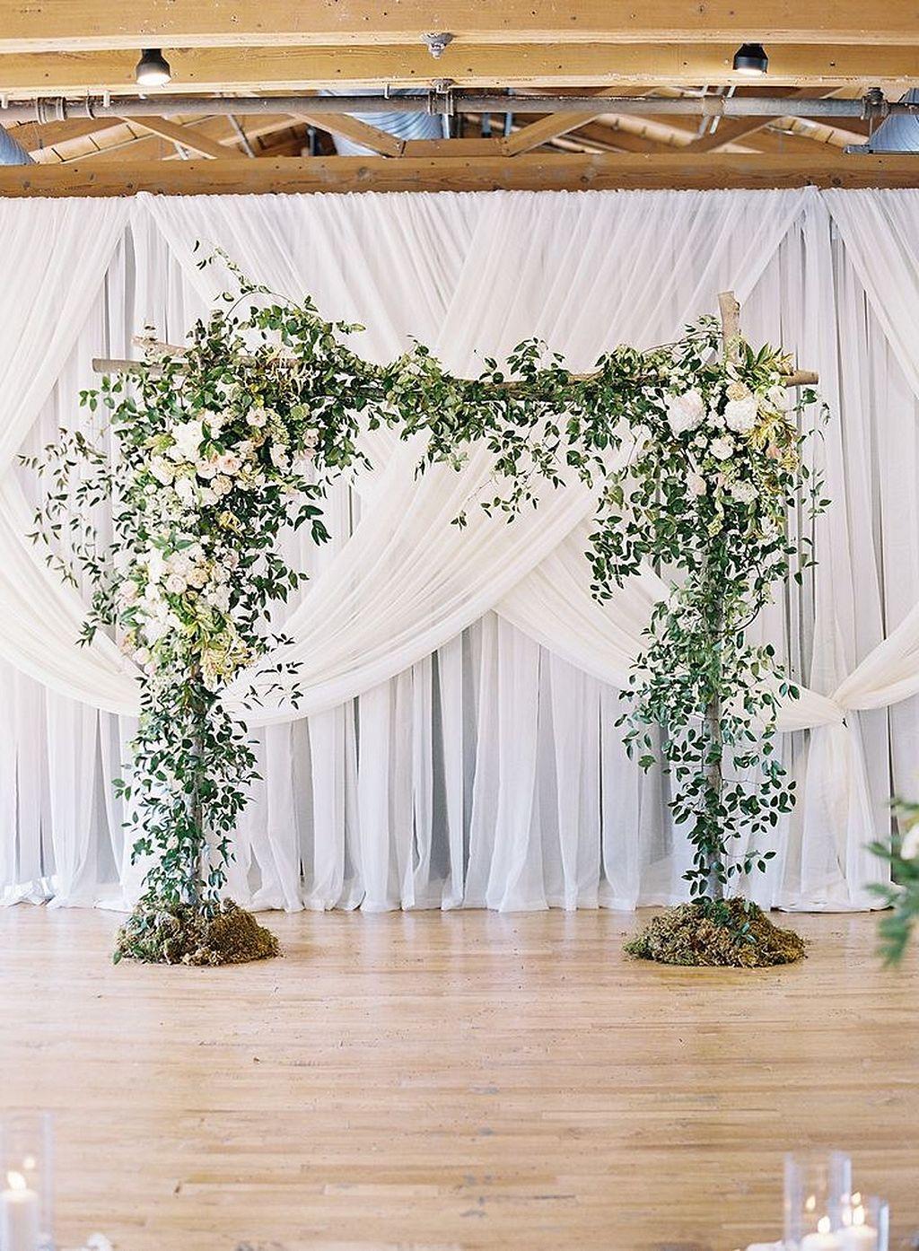 97 floral wedding arch decoration ideas pinterest floral wedding stunning 97 floral wedding arch decoration ideas httpsweddmagz97 floral wedding arch decoration ideas junglespirit Choice Image