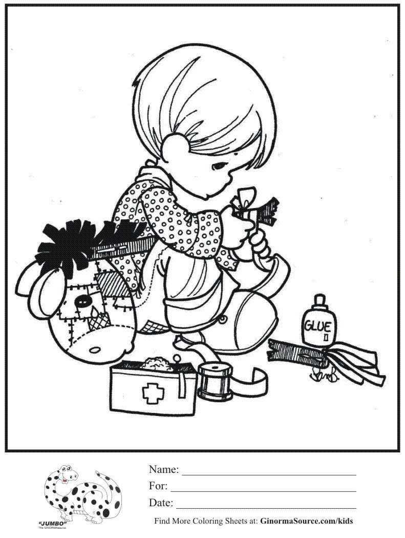 kids-coloring-page-doctor-precious-moments-coloring-sheet.jpg (791 ...