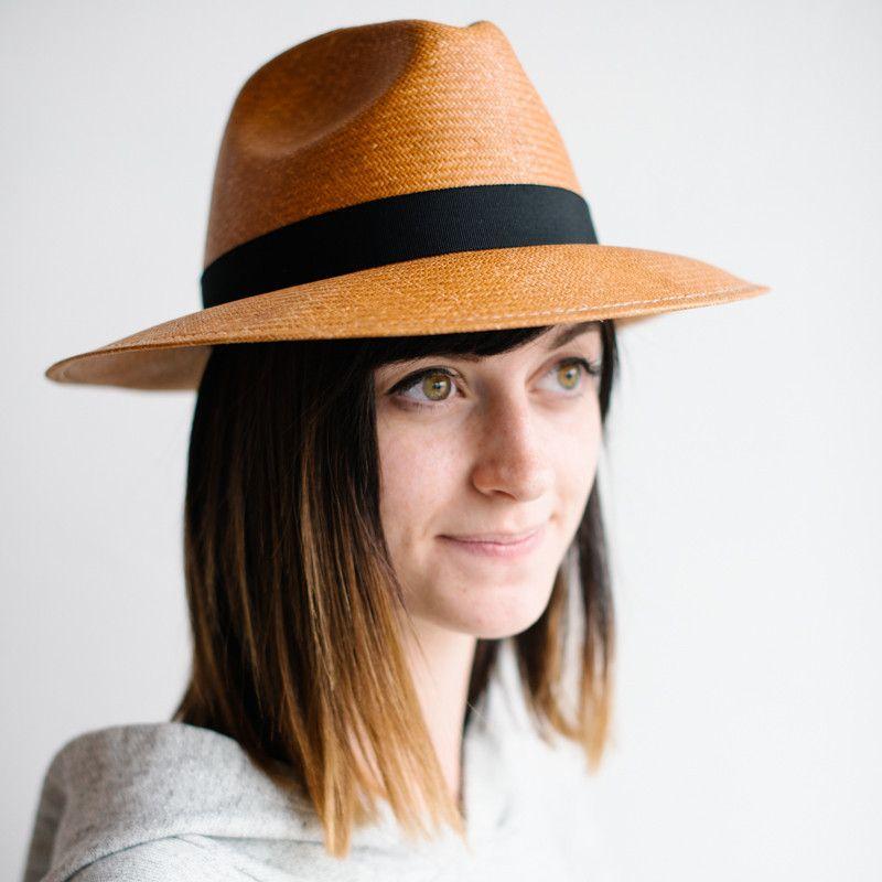 Bailey Hat, Blackburn Style