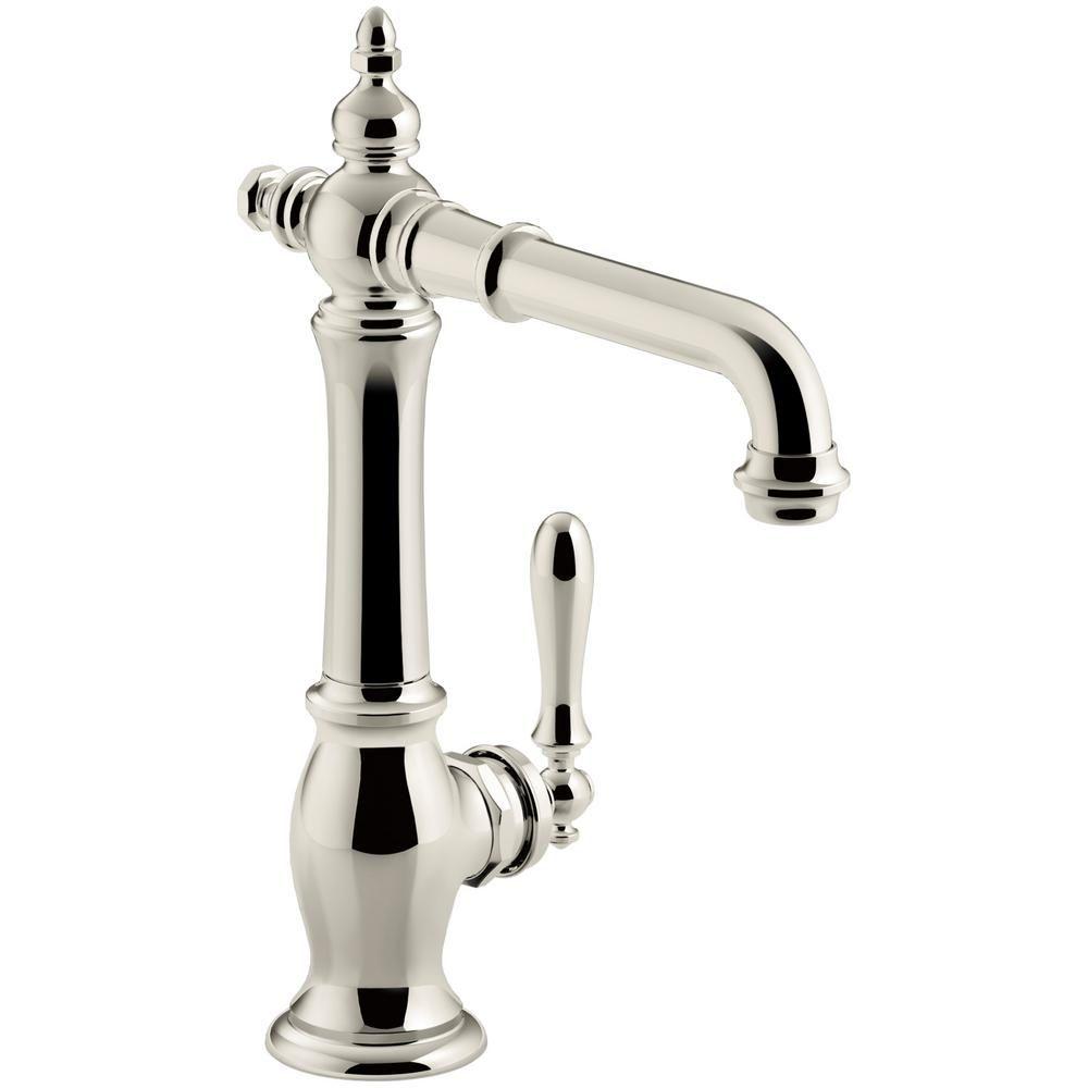 Fresh Kohler Bar Sinks and Faucets