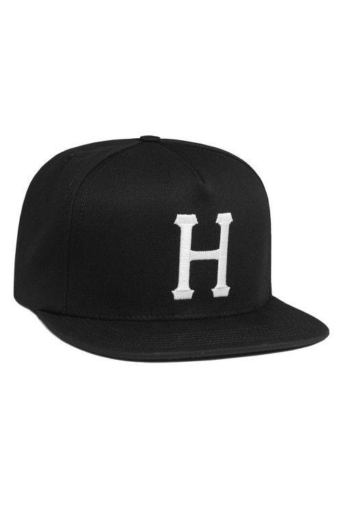 Huf Mens Classic H New Era Hat