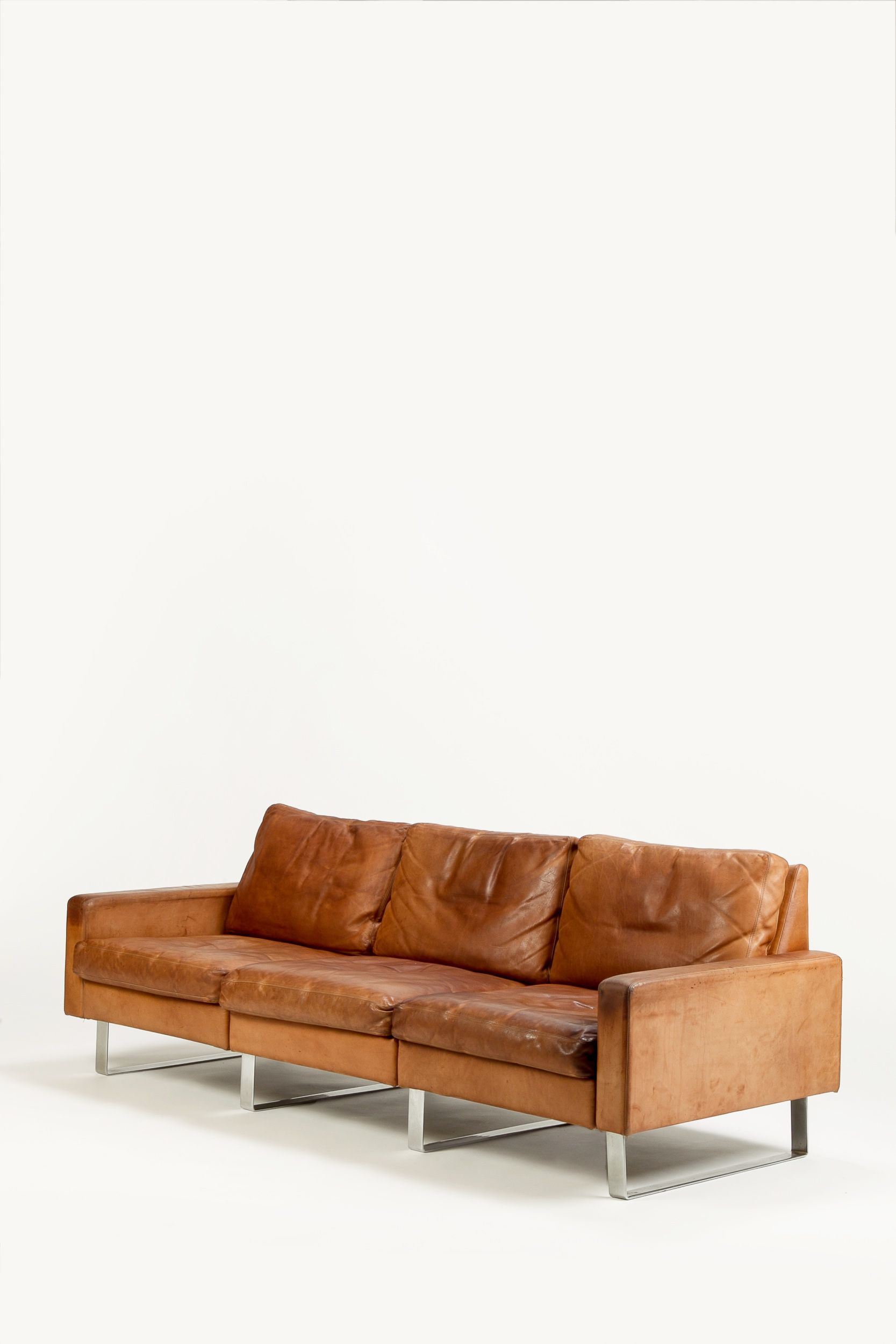 Friedrich Wilhelm Möller Conseta Sofa For Cor Sitzcomfort 1960s