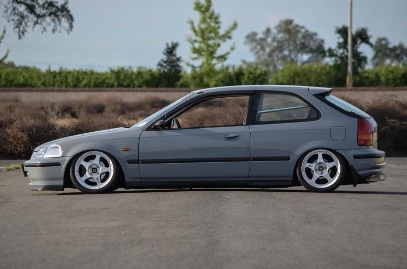 singlecamEJ8's Honda Civic EK via **The Official 96-00 Civic 3DR Thread ** on Honda-Tech.com