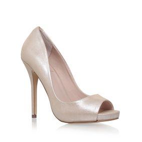 Dreamie Champagne High Heel Court Shoes from KG Kurt Geiger. Kurt Geiger  ShoesWomen's ...