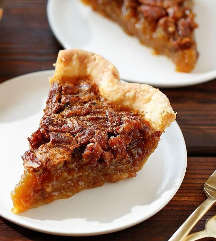 Gooey Pecan Pie – Dessert For Champions! - Pies -