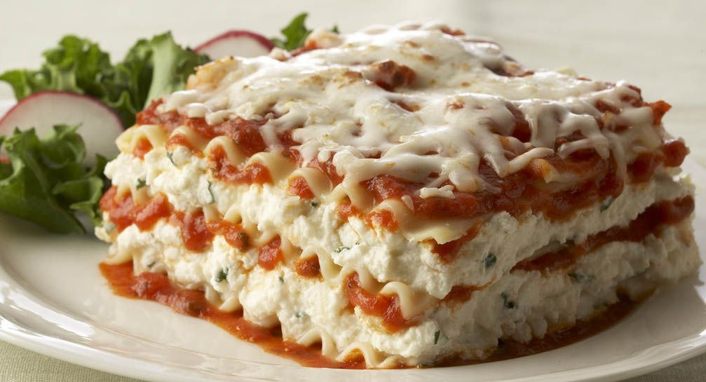 Lasagna Recipes on Pinterest | Olive Garden Lasagna, Lasagna Rolls and ...