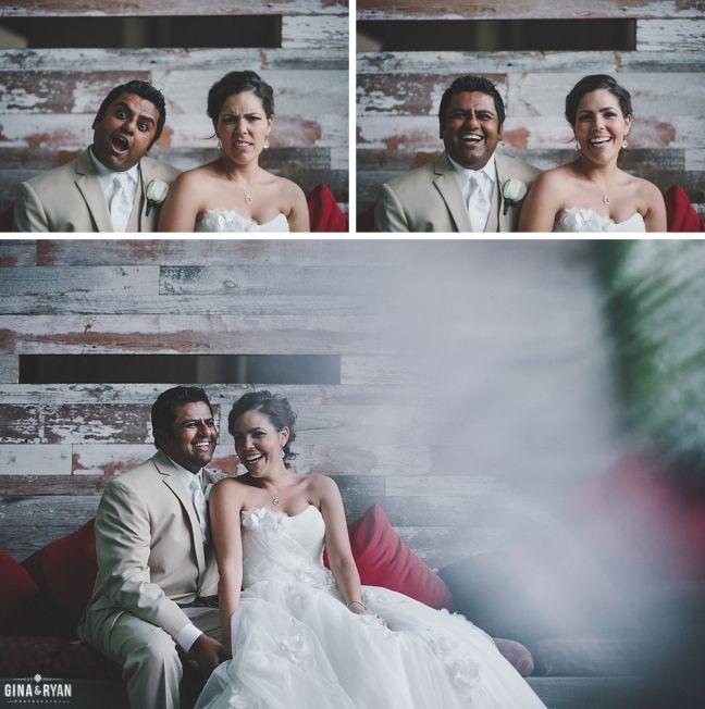 Hotel Maya Long Beach Wedding Photography