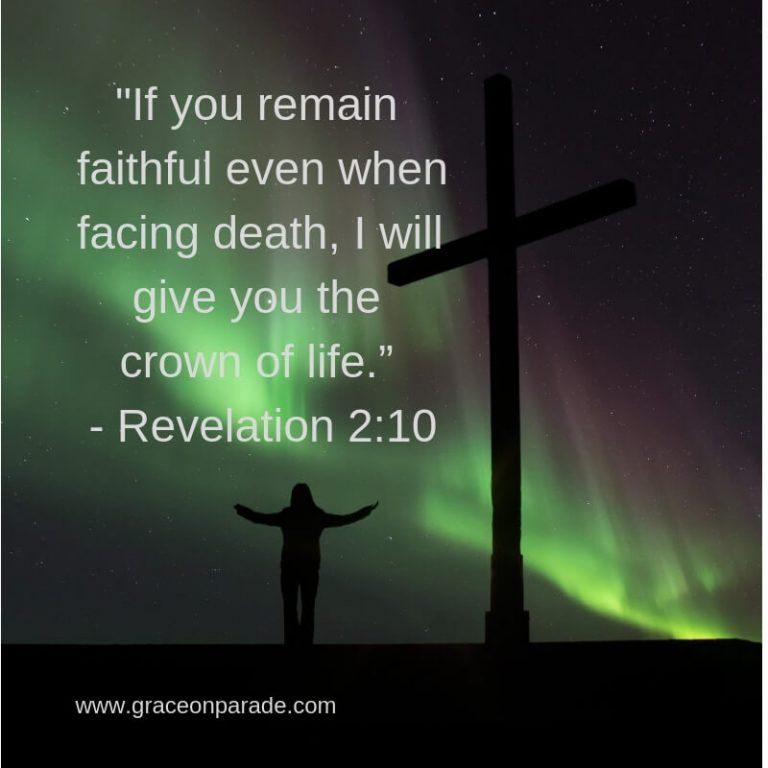 Faithful To The End: When Life Hits You Hard (With images) | Faith ...