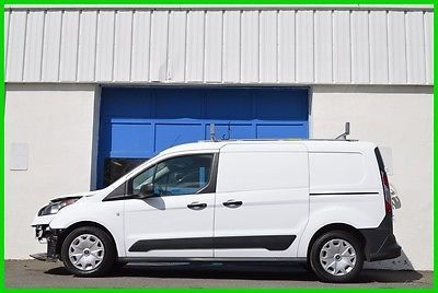 Ebay 2015 Ford Transit Connect 2 5l Lwb Dual Sliders Partition