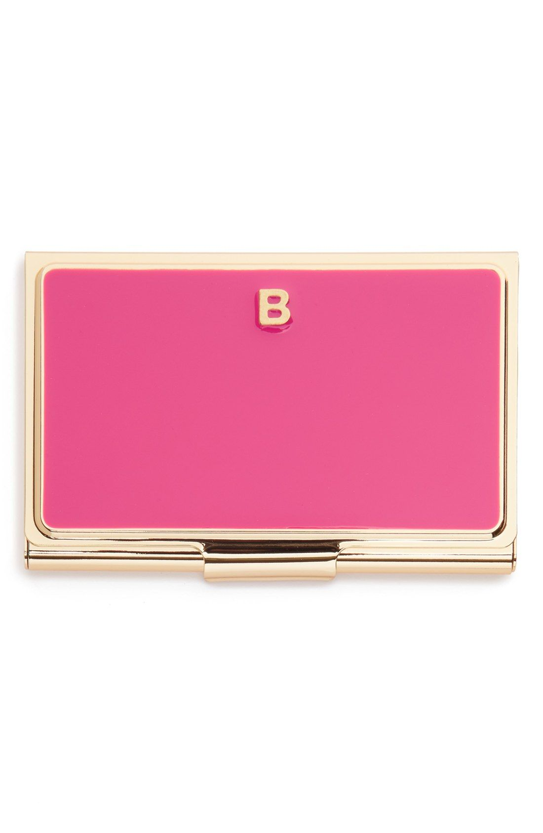 Over 500 Gift Ideas For The Ladies In Your Life All The Sale Info For Cyber Mo Monogrammed Business Card Holder Business Card Holders Beautiful Business Card