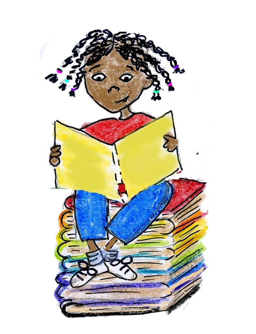 Free Children Reading Books Images Download Free Clip Art Free Clip Art On Clipart Library Kids Reading Books Kids Reading Book Images