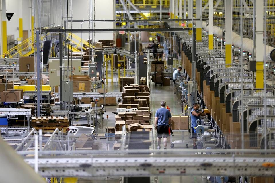 Amazon to Expand PrivateLabel Offerings—From Food to